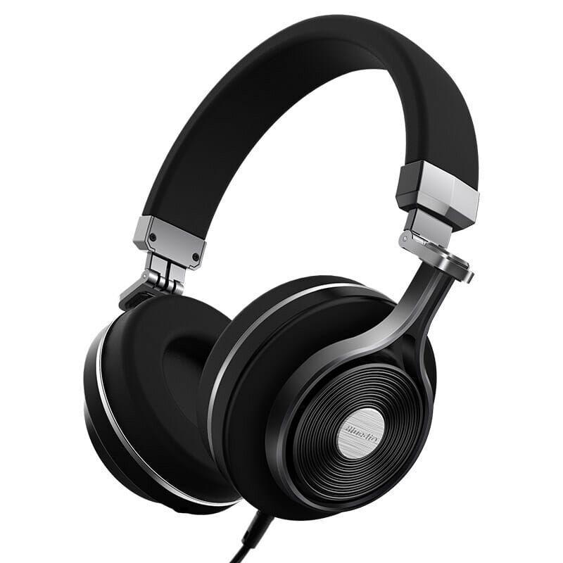 Słuchawki przewodowe Bluedio T3