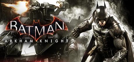 Batman Arkham Knight -75% steam