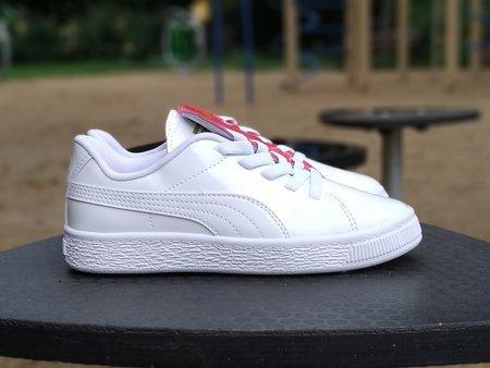 Dziecięce buty Puma Basket za 39,2zł rozmiary 28-35