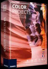 COLOR Projects 5 / Windows & Mac