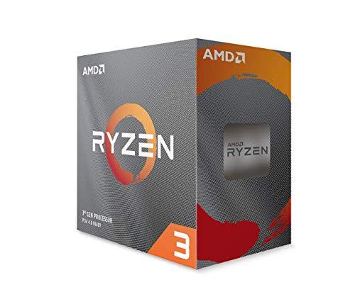 Procesor AMD Ryzen 3 3100 AM4 CPU