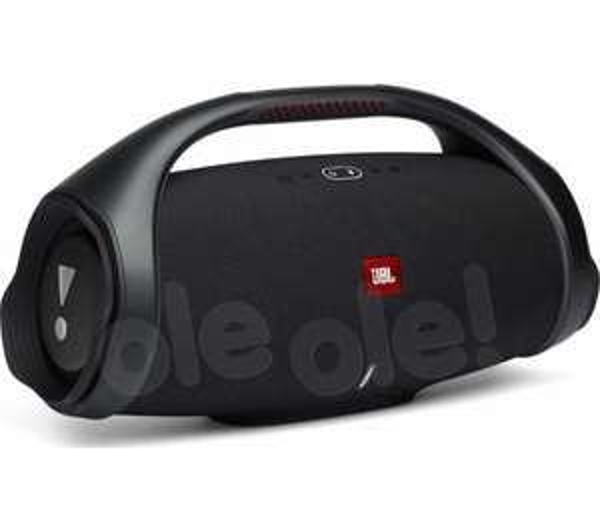 JBL Boombox 2 (czarny)