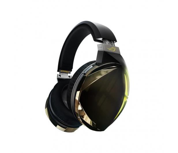 Słuchawki ASUS Rog Strix Fusion 500
