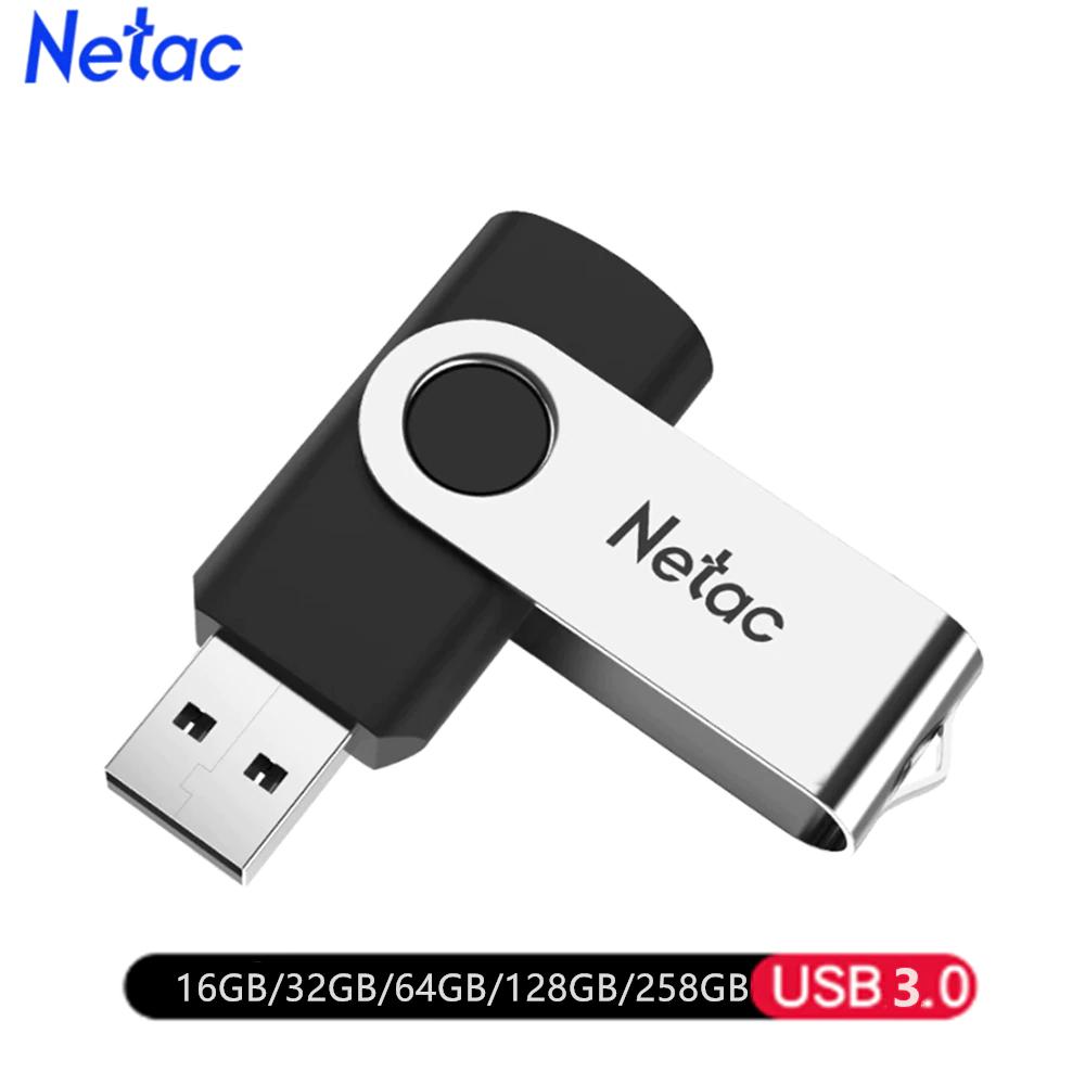 Pendrive NETAC 32GB USB 3.0 cena $2.69