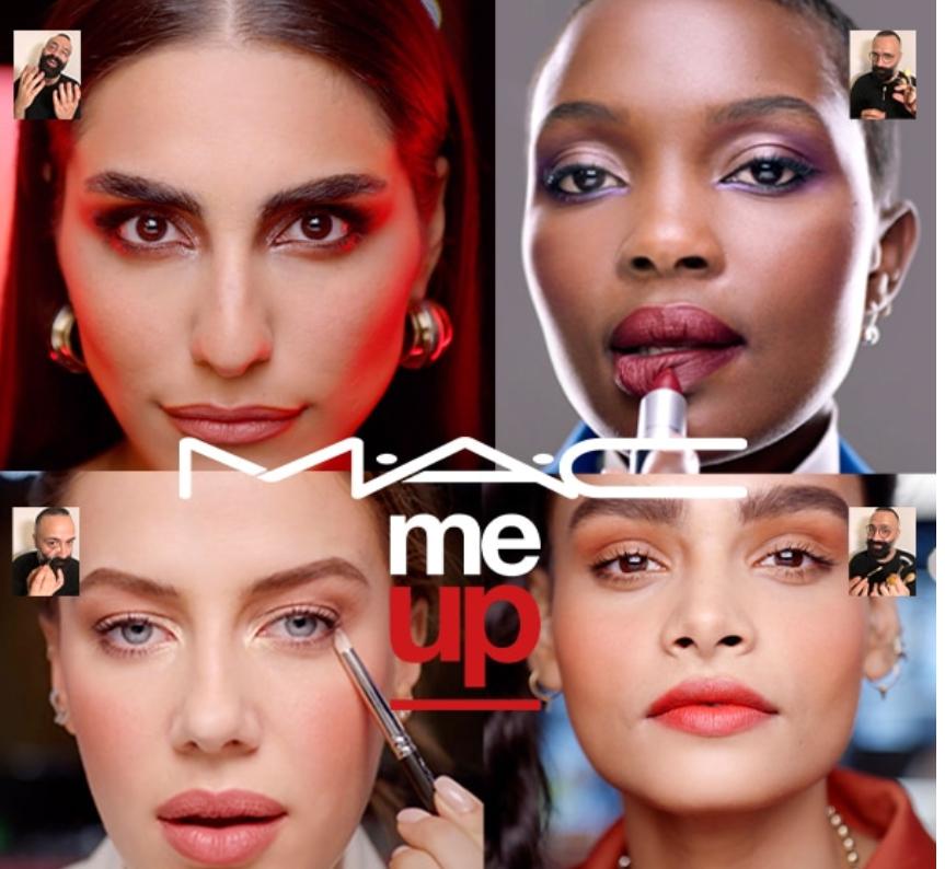 Rabat do - 50% na wybrane produkty w Mac Cosmetics