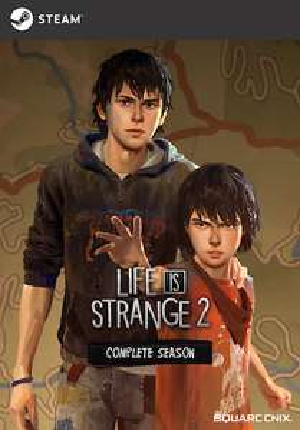 LIFE IS STRANGE 2 - COMPLETE SEASON 8EUR