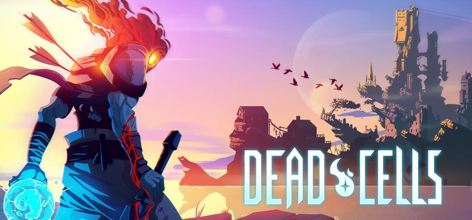 Dead Cells - Android oraz iOS