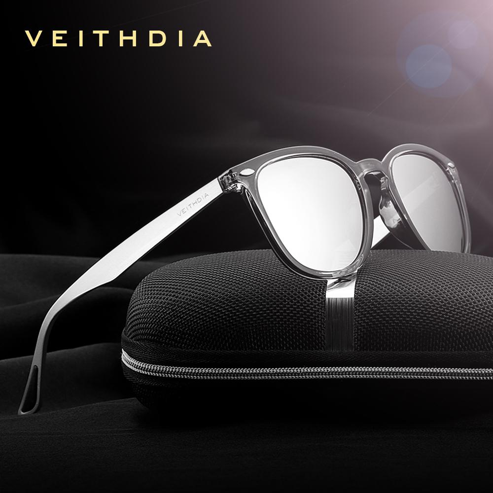 Kupony i dobre oferty na okulary z polaryzacją Veithdia - AliExpress