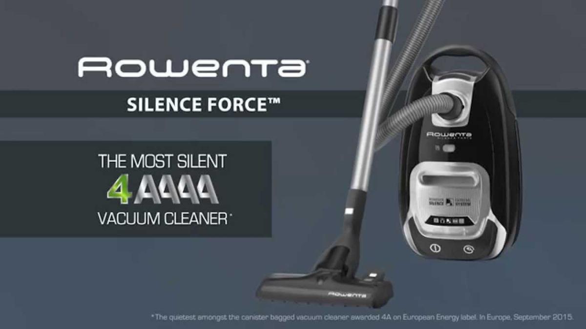 Rowenta Silence Force Extreme RO6455EA @ Home & Cook Warszawa