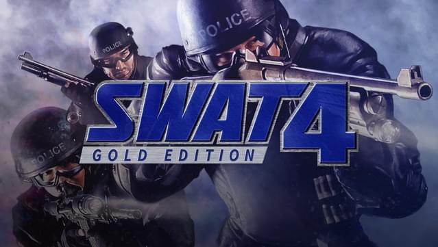 SWAT 4 + gry detektywistyczne @ GOG.com