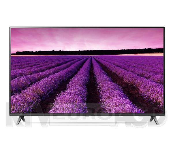 "Telewizor 49"" LG 49SM8050PLC"