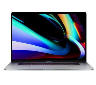 """Macbook Pro 16 z Touch Bar 2019 16""""-Intel® Core™ i9 - 16GB RAM - 1TBSSD"""