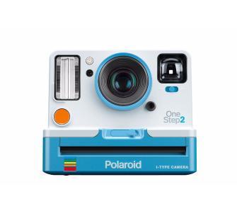 aparat Polaroid OneStep 2 VP (niebieski) - 48h okazji