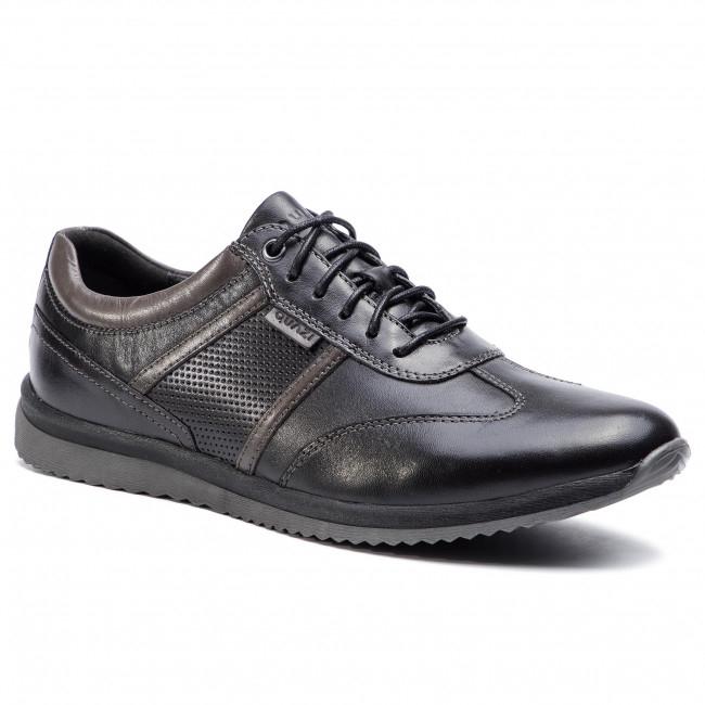 Tanie butki skórzane, męskie, e-obuwie, darmowy zwrot, rozmiary 41-43