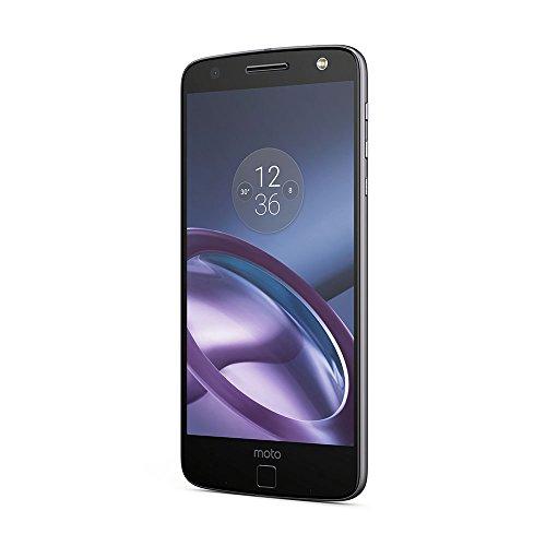 """Lenovo Moto Z (5,5"""", Snapdragon 820, 32GB ROM, 4GB RAM) @ Amazon.de"""