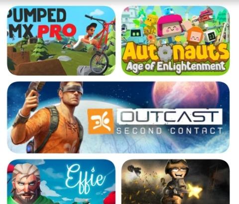 Prime Gaming Free Games wrzesień 2020