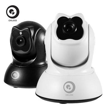 Obrotowa kamera Digoo BB-M2 720p WiFi Preorder @ Bangood