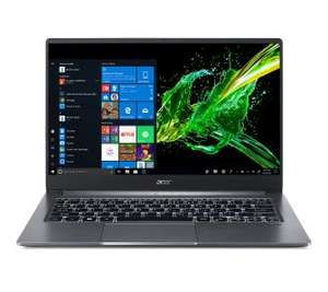 Laptop Acer Swift 3 IPS 14 cali i5-1035G1 / 8gb RAM / 512gb SSD / Win10 @RTVeuroAGD