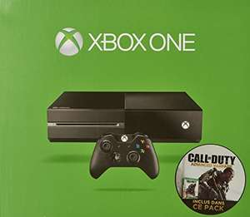 Konsola Xbox One +Call Of Duty: Advanced Warfare Amazon.es