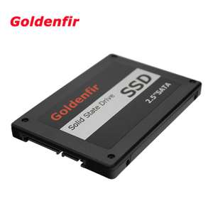 Goldenfir SSD SATA 128 256 512 GB