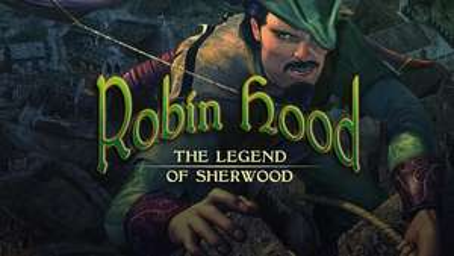 Robin Hood: Legenda Sherwood GOG