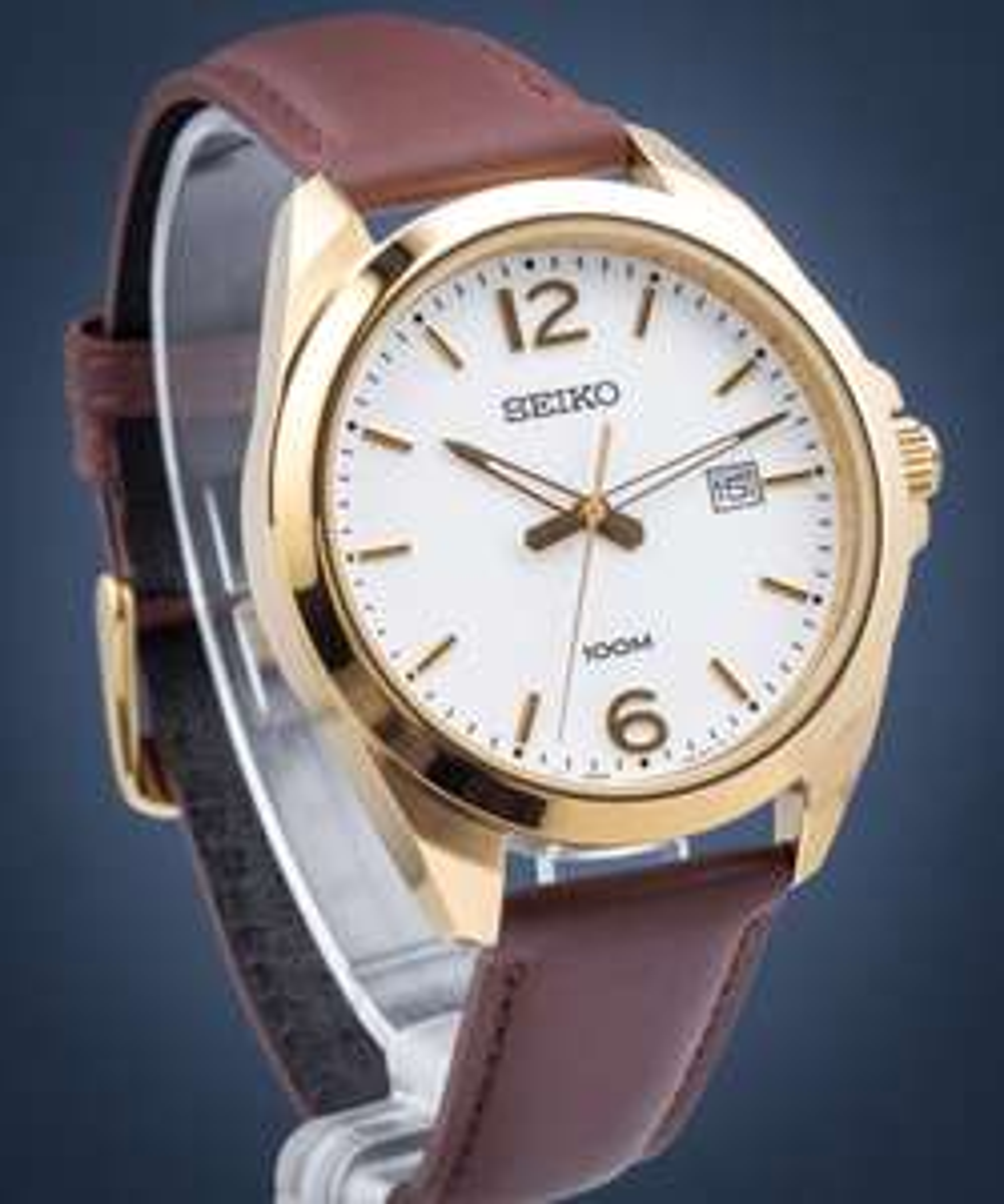 Zegarek męski Seiko Neo Classic