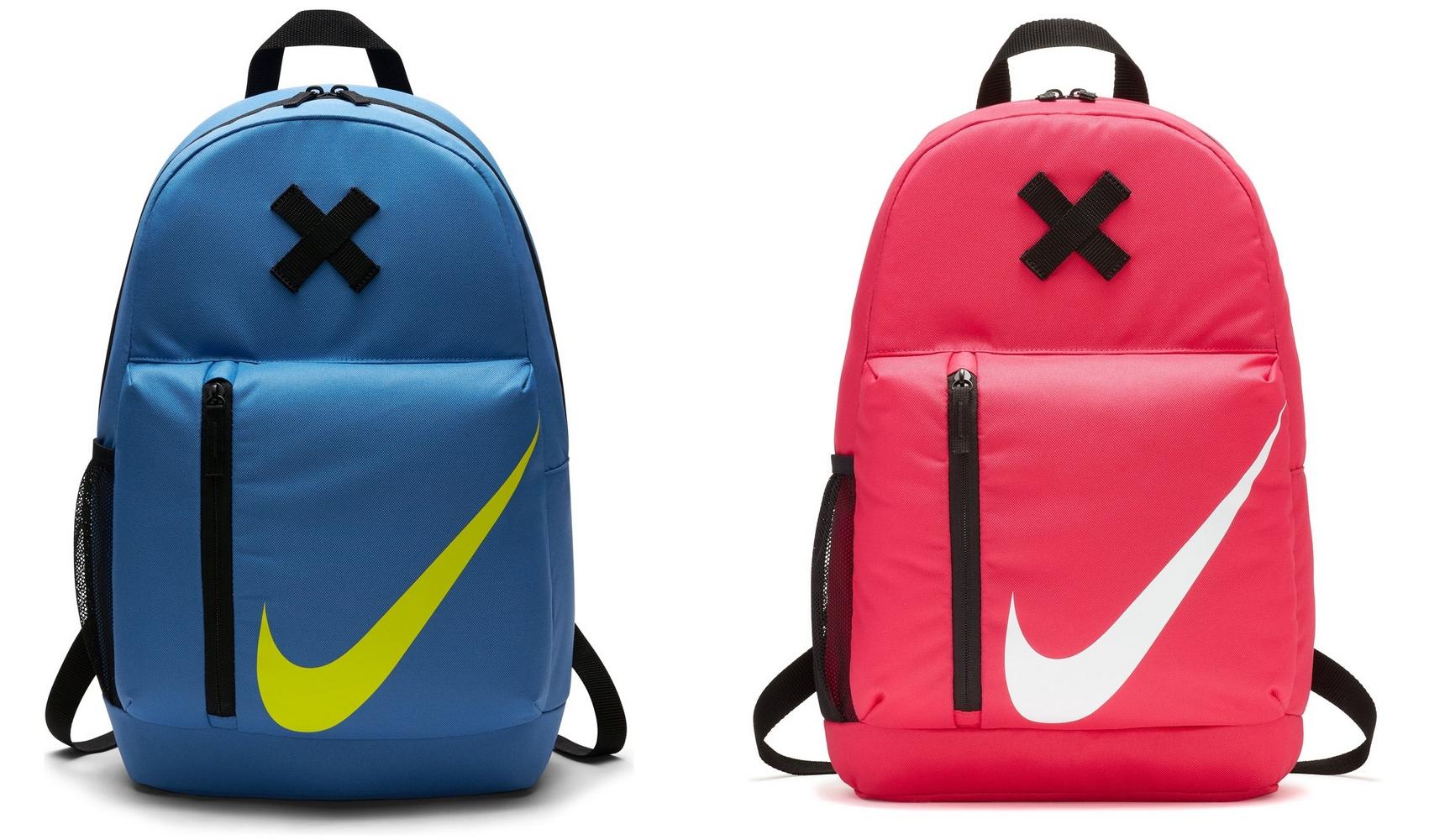 Szkolny plecak Nike Elemental z piórnikiem - 2 kolory - @SklepMartes - odbiór osobisty