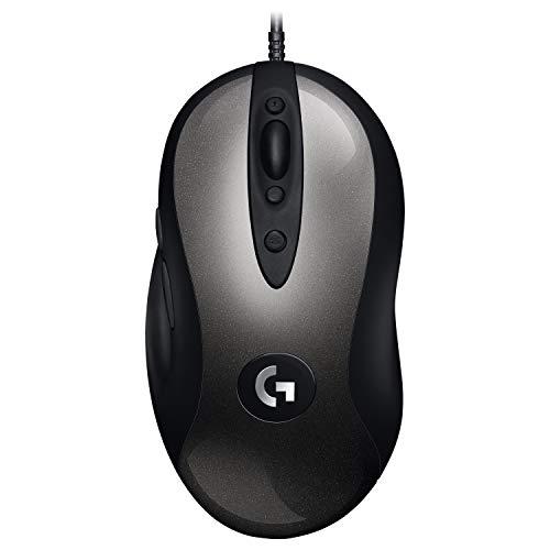 Logitech G MX518 mysz gamingowa z czujnikiem HERO