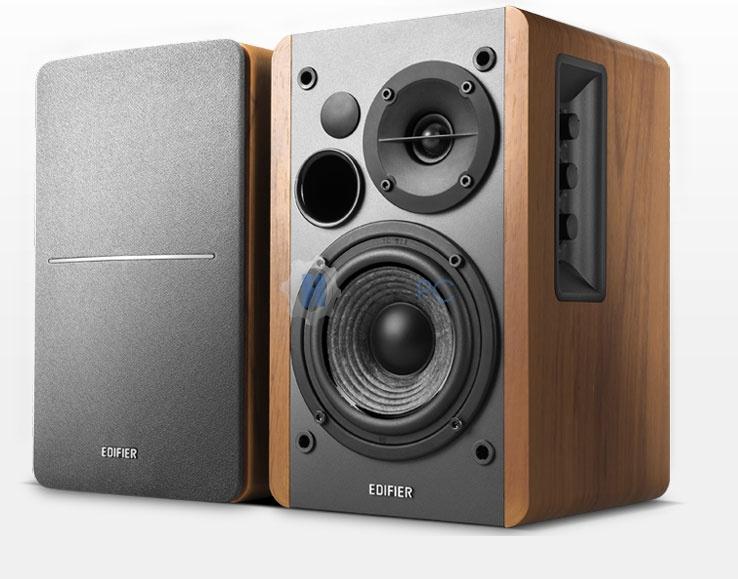 10% rabatu na wybrane akcesoria, słuchawki, klawiatury , głośniki (Edifier 1280T za 359zł i inne) @ Hard-PC