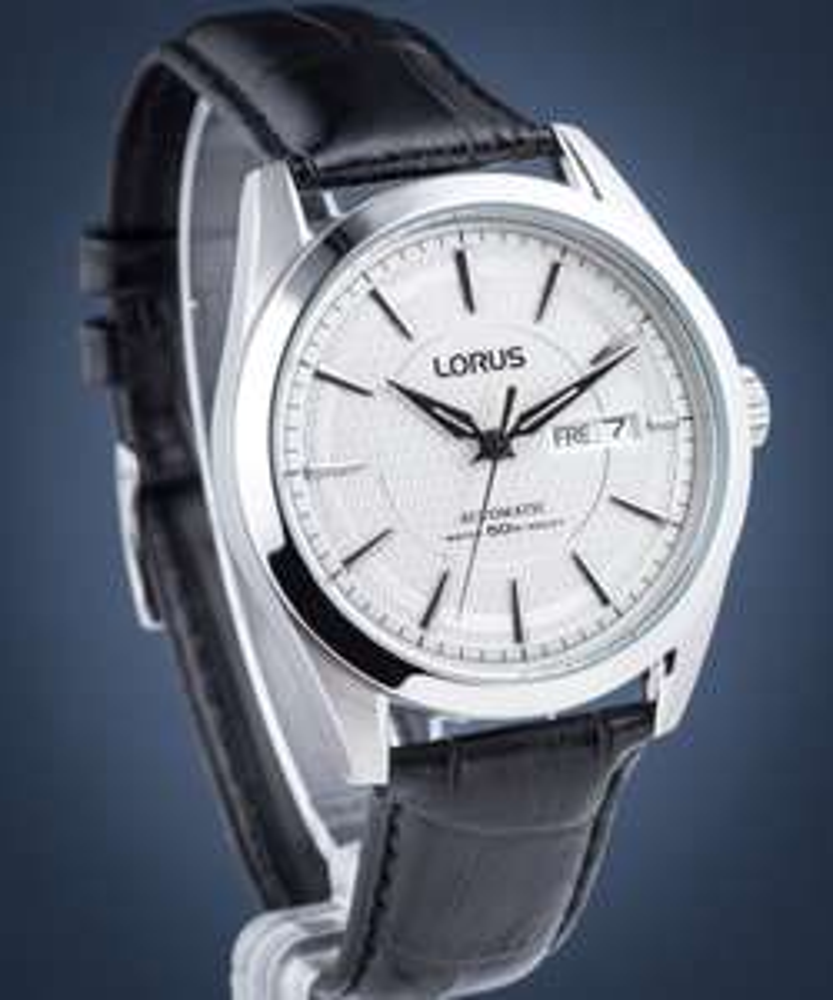 Zegarek Lorus Classic Automatic