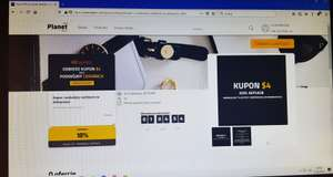 Kupon na Alliexpres 4 USD i 18% cashbank