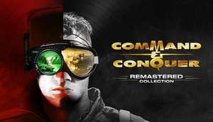 Command and Conquer: Remastered Collection (PC / Origin) @HumbleBundle