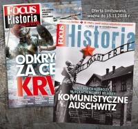 Prenumerata focus historia i focus historia extra