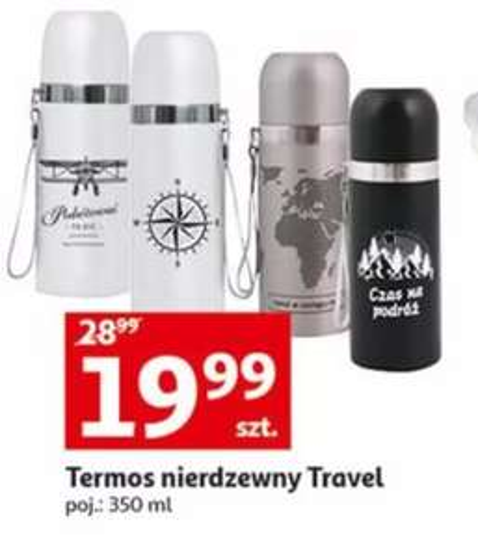 Termos Travel w Auchan