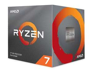 Procesor AMD Ryzen 7 3700X BOX + Assassin's Creed Valhalla