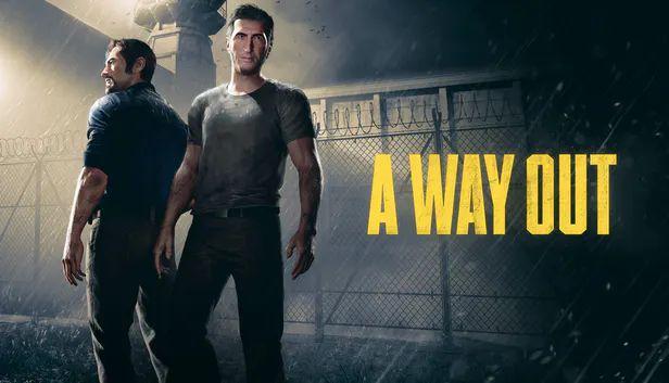 A Way Out (PC)w Humble Bundle za 2,39€