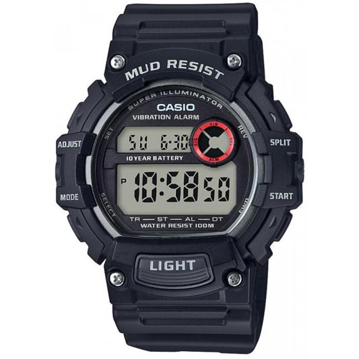 zegarek Casio TRT-110H-1AVEF MUD RESIST