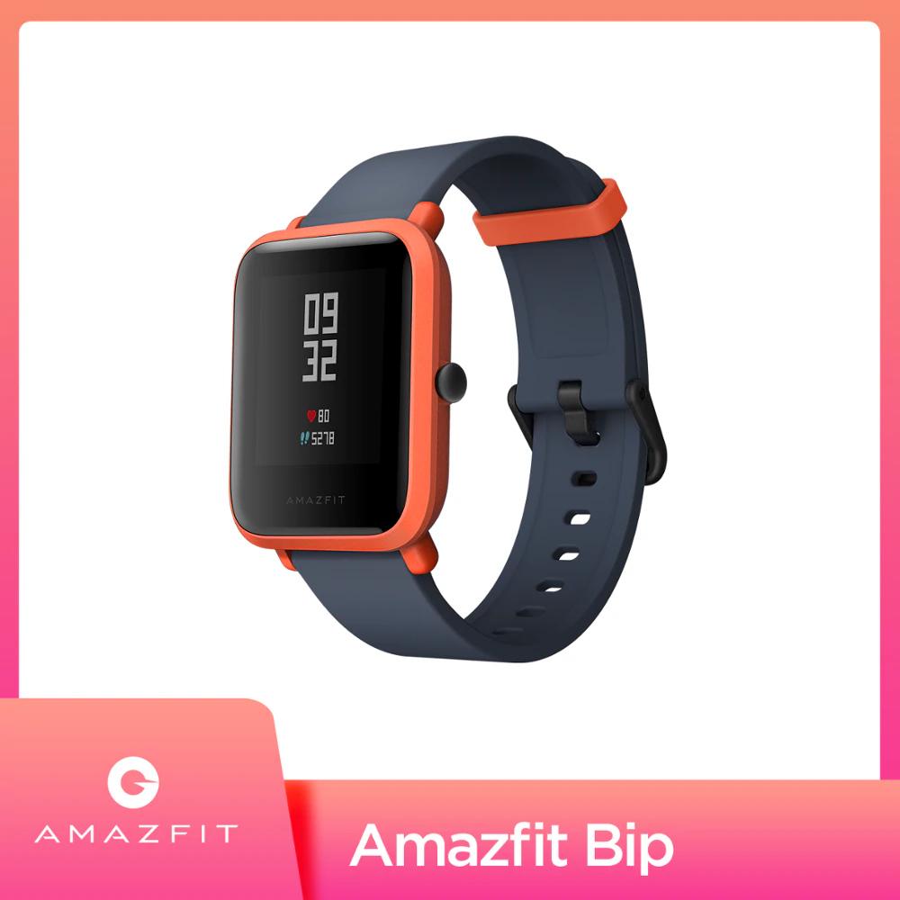 Amazfit BIP z wysyłką z Polski