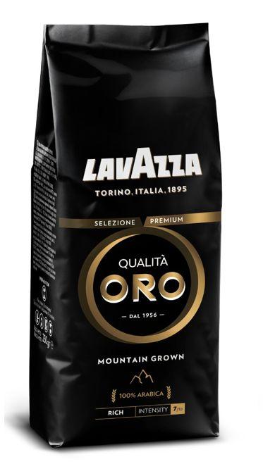 LIDL - Kawa Lavazza Qualita Oro Mountain Grown 250g