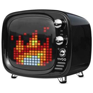 Divoom Tivoo czarny - MediaMarkt