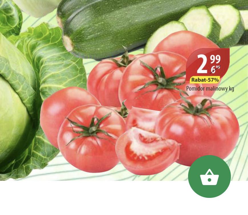 Pomidory Malinowe 1 KG sklep API