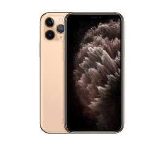 APPLE IPHONE 11 PRO MAX 64GB (ZŁOTY)