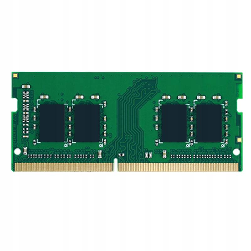 Pamieć RAM do laptopa 4GB 2666MHz DDR4 Mega Cena!