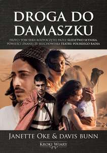 Droga do Damaszku. Kroki wiary. Tom 3 - ebook