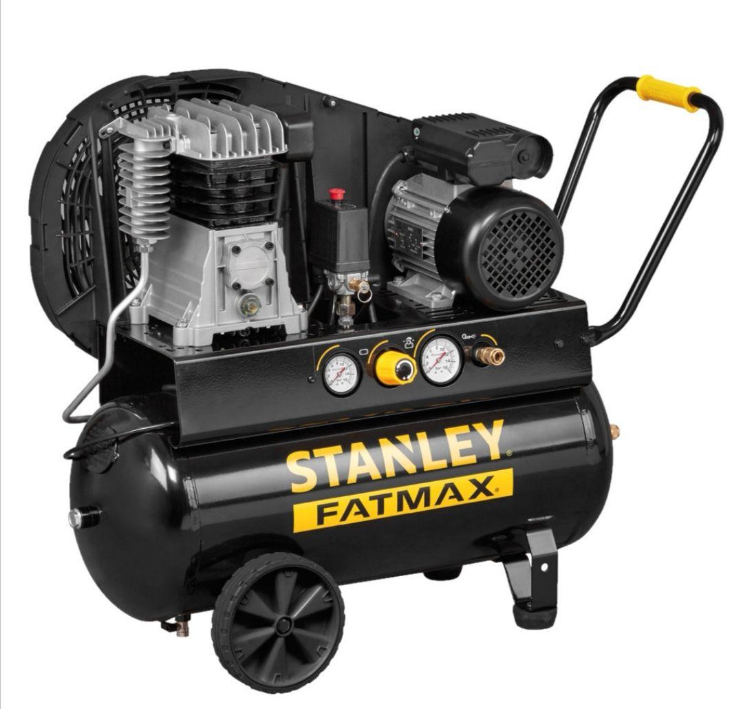 Kompresor STANLEY FATMAX 50 l 3000 W 480 l/min