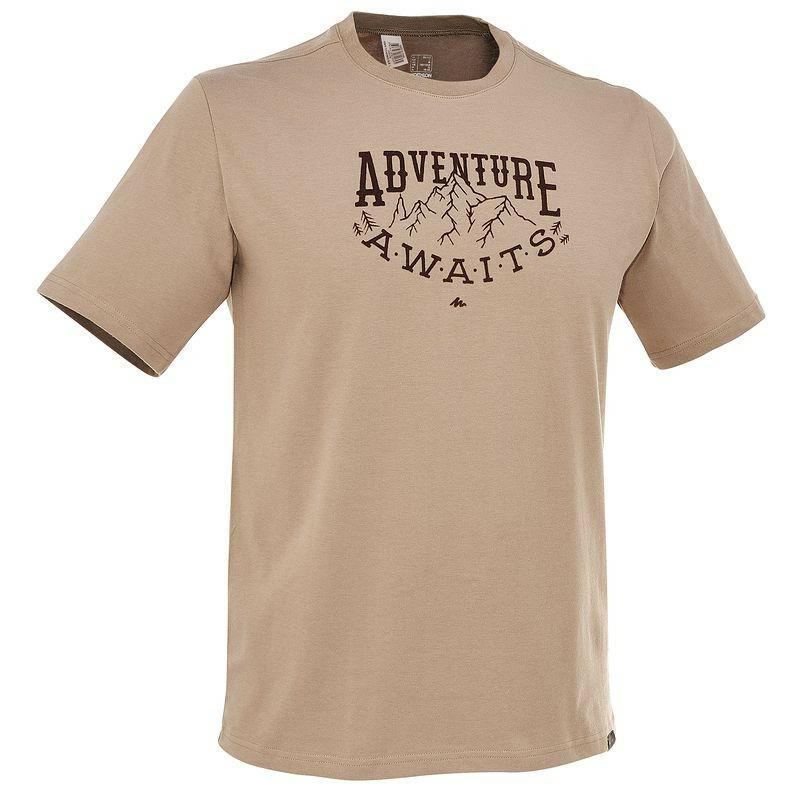#Decathlon: Koszulka męska (50% taniej)