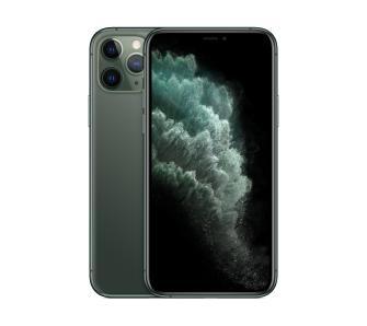 Apple iPhone 11 Pro Max 512GB (zielony)