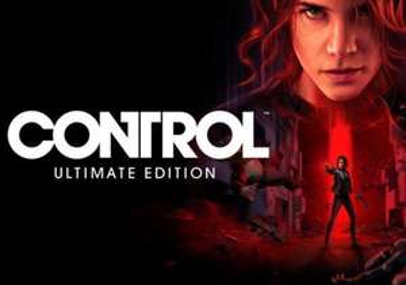 Control - Ultimate Edition Steam CD Key