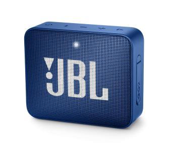 JBL GO 2 taniej niż w ME głośnik bezprzewodowy bluetooth deep sea blue w RTV euro AGD i coral Orange w ole ole. Możliwa darmowa dostawa