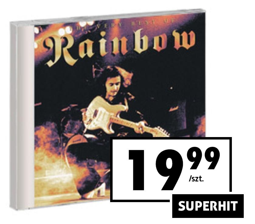 [Biedronka] Płyty CD w świetnej cenie! (aktualizacja od 19.10)